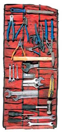 auto-dakar-herramientas