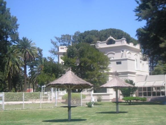 Club Sportiva- Bahia Blanca