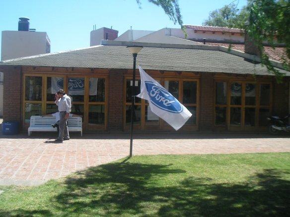 Club Sportiva-Bahia Blanca
