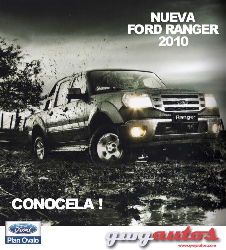 RANGER 2010 1