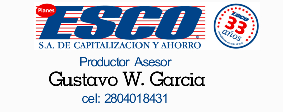 afiche productor