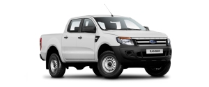 FORD RANGER SAFESTY